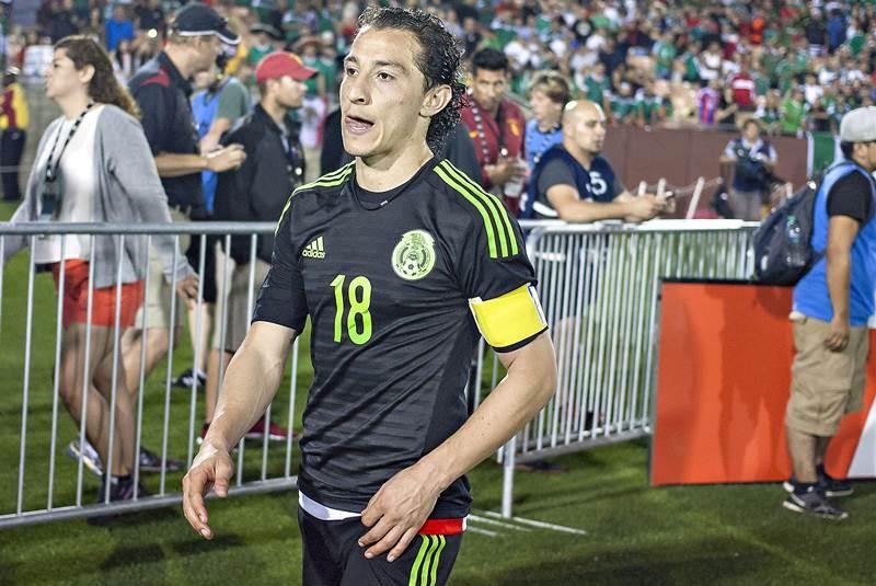 Fútbol: Guardado sigue sonando para arribar a la MLS