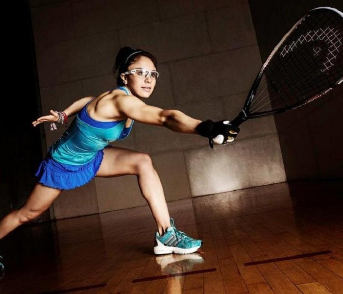 Raquetbol, CONADE: Paola Longoria con la ilusión de seguir sumando títulos