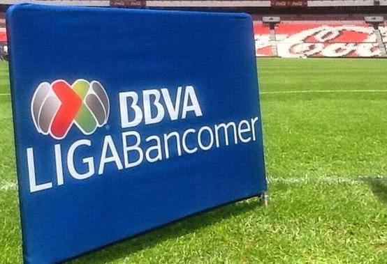 Fútbol: Confirmados horarios para las semifinales de la Liga MX