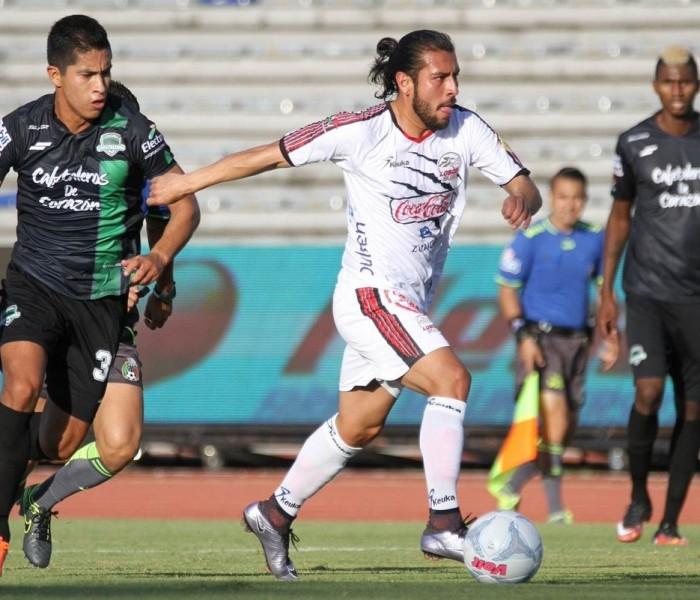 Futbol: Hay nuevo líder en el Ascenso MX