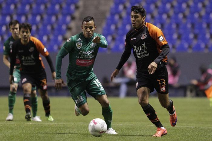 Futbol: Alebrijes de Oaxaca en partido adelantado de la Copa MX sale triunfante ante Chiapas