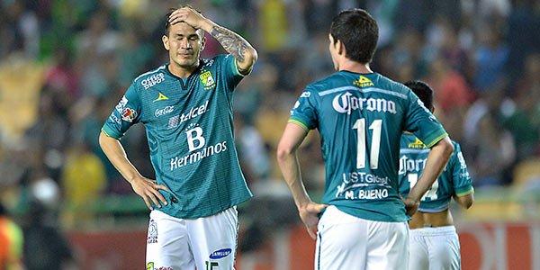 Futbol: León al borde de la eliminación en Copa MX por empate ante Mineros de Zacatecas