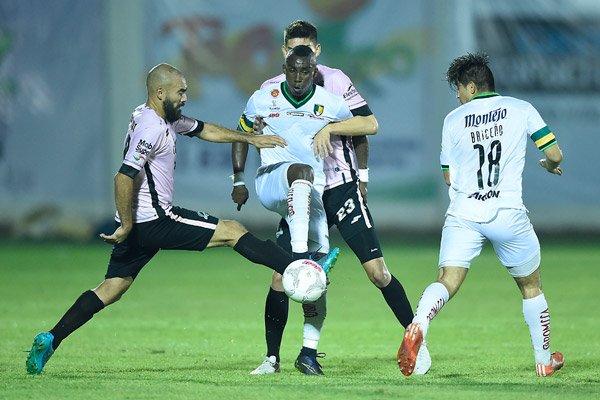 Futbol: Mérida acaricia la segunda fase de la Copa MX por su triunfo en Tapachula