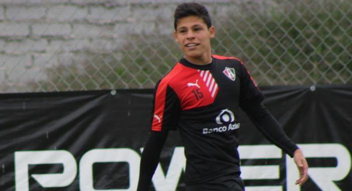 Fútbol, Liga MX; Atlas quiere aprovechar la localía frente a Cruz Azul.