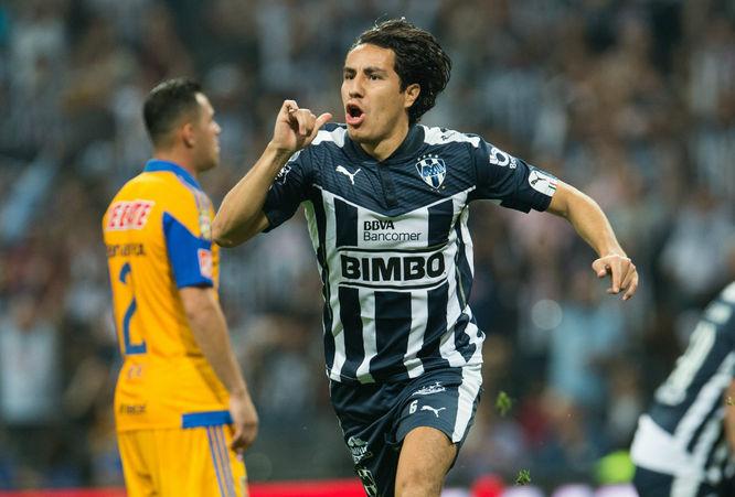 Fútbol: Efraín Juárez jugará en la MLS