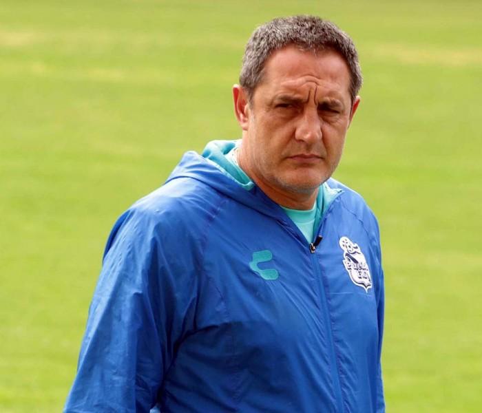 Futbol: Monarcas nombra a Marini como su nuevo técnico