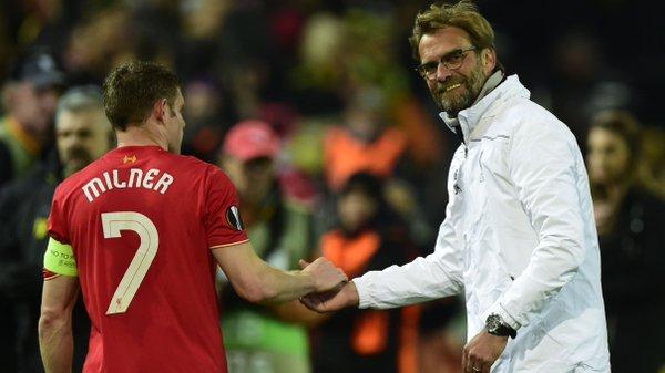Fútbol: Liverpool hizo la remontada para eliminar al Barcelona