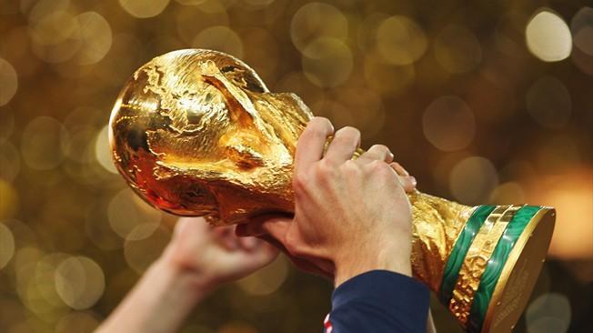 Futbol: México buscará organizar su tercer mundial en 2026: Decio de María