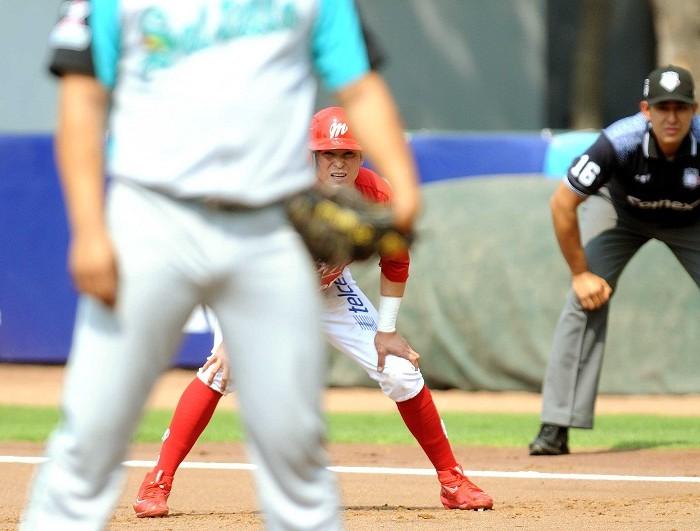Beisbol, LMB: Carlos Figueroa llegó a 300 imparables en LMB