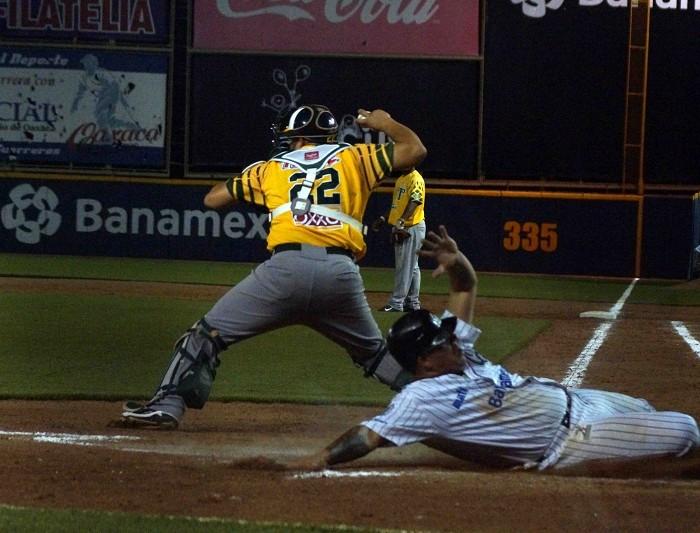 Beisbol, LMB: Guerreros se impone a Olmecas y asegura la serie