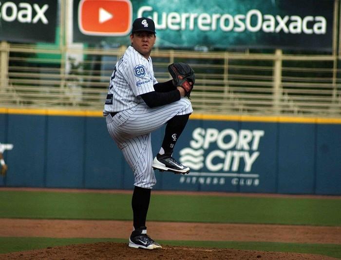 Beisbol, LMB: Los Guerreros sacaron la escoba contra Olmecas