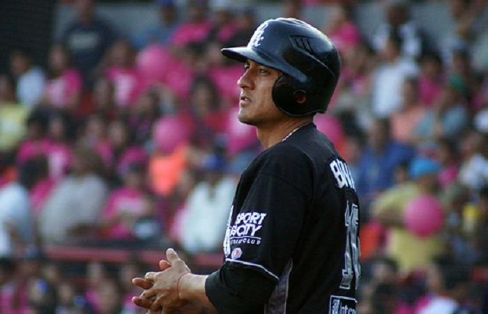 Beisbol, LMB: Jaime Brena hace historia con los Guerreros de Oaxaca
