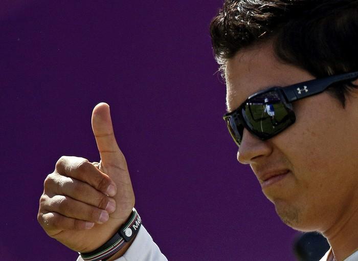 Tiro con Arco: Arqueros mexicanos definirán futuro en CDMX