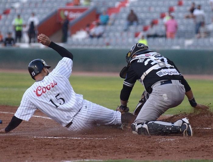 Beisbol, LMB: Guerreros se impone a Vaqueros en el primero de la serie