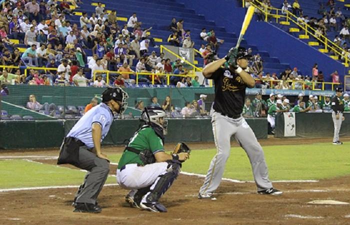 Beisbol, LMB: Pericos vence a Delfines y gana la serie