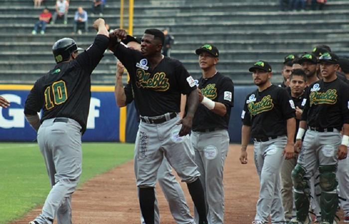 Beisbol, LMB: Pericos vence a Sultanes y se afianza en la cima de la LMB