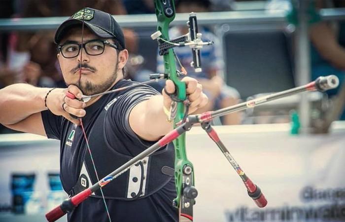 Tiro con Arco: Mexicanos quieren boleto para Olímpicos