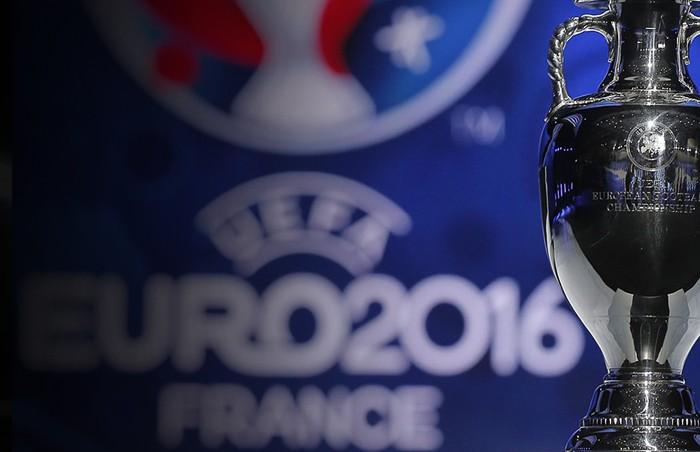 Futbol: Estos son los duelos de Cuartos de Final en la Euro 2016