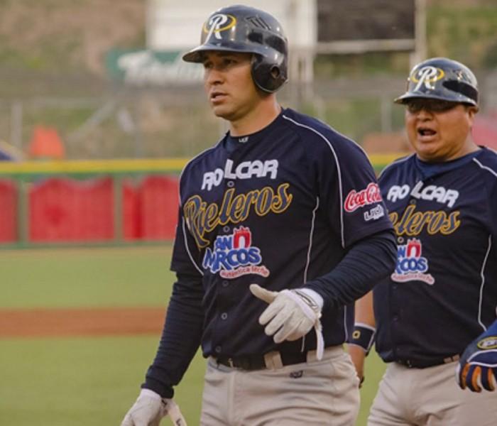 Beisbol, LMB: Carlos Orrantia se une a los Sultanes de Monterrey.