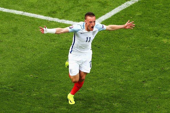 Futbol: El Clásico Británico de la Euro 2016 fue para Inglaterra