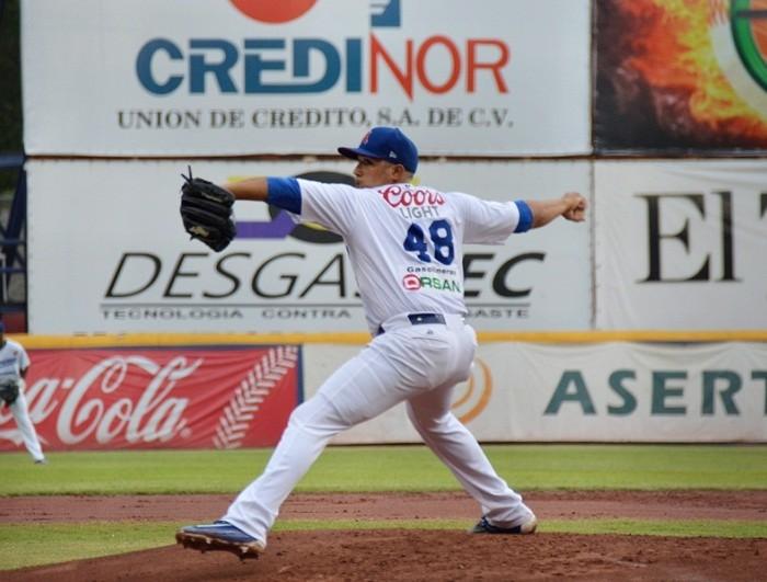Beisbol, LMB: Oyervidez llega a 10 victorias y Acereros asegura la serie