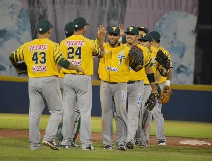 Beisbol, LMB: Olmecas gana la serie en Monclova en juego de volteretas