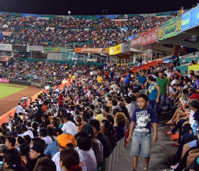 Beisbol, LMB: Diablos Rojos evitan la escoba en Mérida.