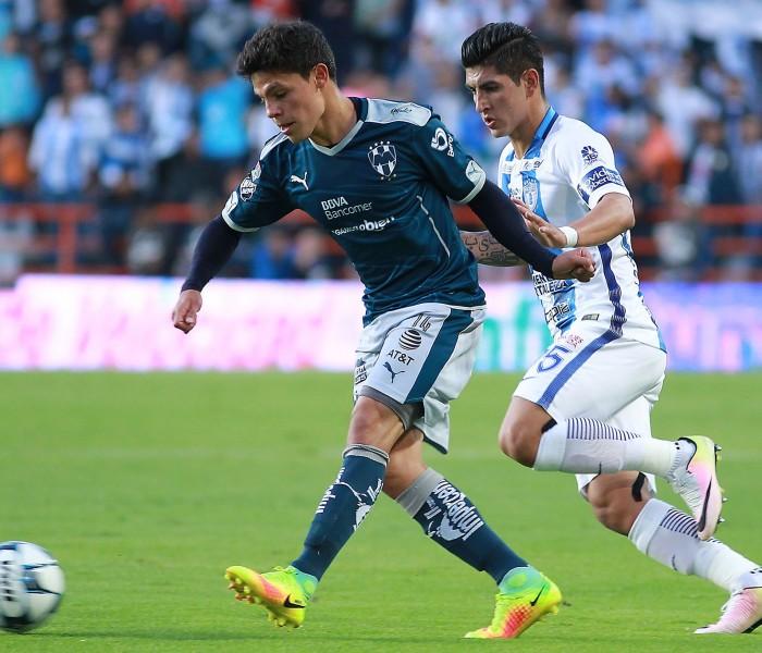 Fútbol: Monterrey recibe la peor noticia de la lesión de González