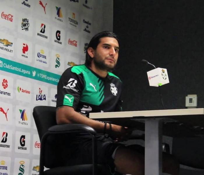 Futbol: En Santos se sienten apenados por el mal torneo
