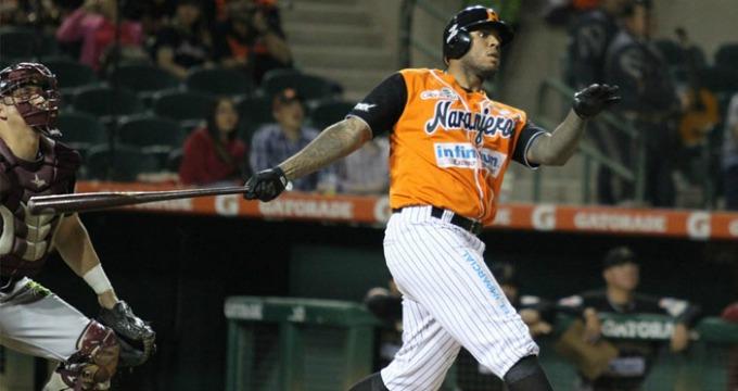 Beisbol: Los Naranjeros se estrenan con victoria en la segunda vuelta, le ganan a Tomateros 6-4