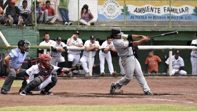 Beisbol, LMB, LIM: Pericos apaleó a Toros en el tercer juego de la serie