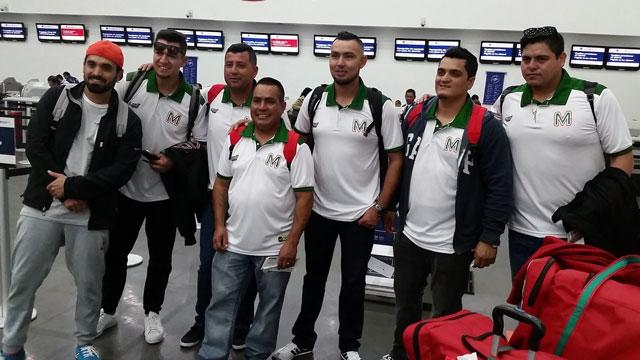 Beisbol, LMB: Viajó la Selección Mexicana a Japón para la serie en el Tokyo Dome