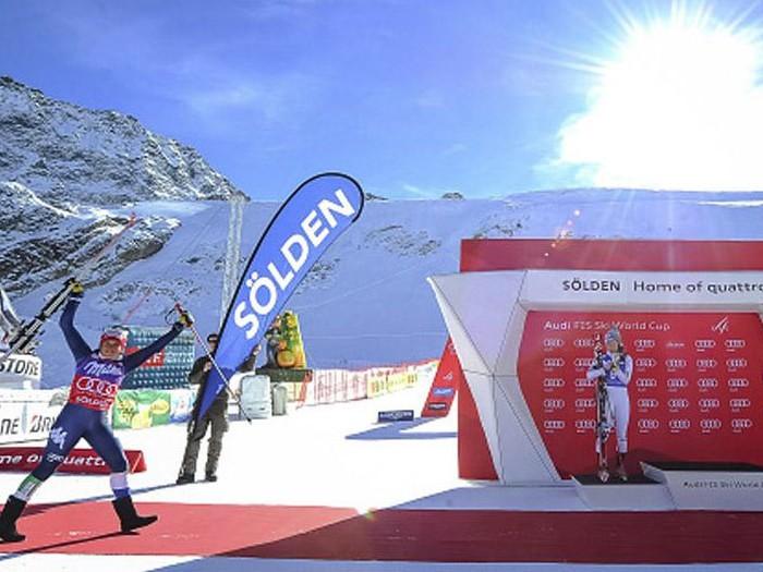 Otros Deportes: Representación mexicana en mundial de Esquí Alpino
