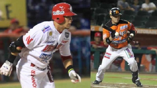 Beisbol, LMP: Venados de Mazatlán y Naranjeros de Hermosillo realizan cambio