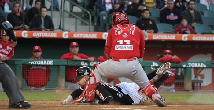 Beisbol, LMP: Gran juego en Hermosillo y los Águilas ganan en extra innings