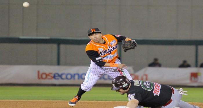 Beisbol: Tomateros pone la serie de repesca 3-2 a su favor