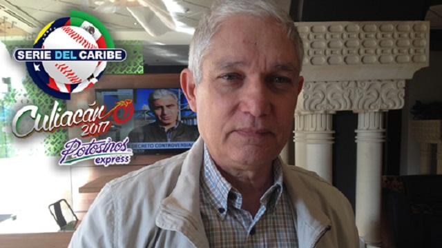 """Beisbol, CBPC, LMP: """"Vamos a vivir una gran Serie del Caribe"""": Puello Herrera"""