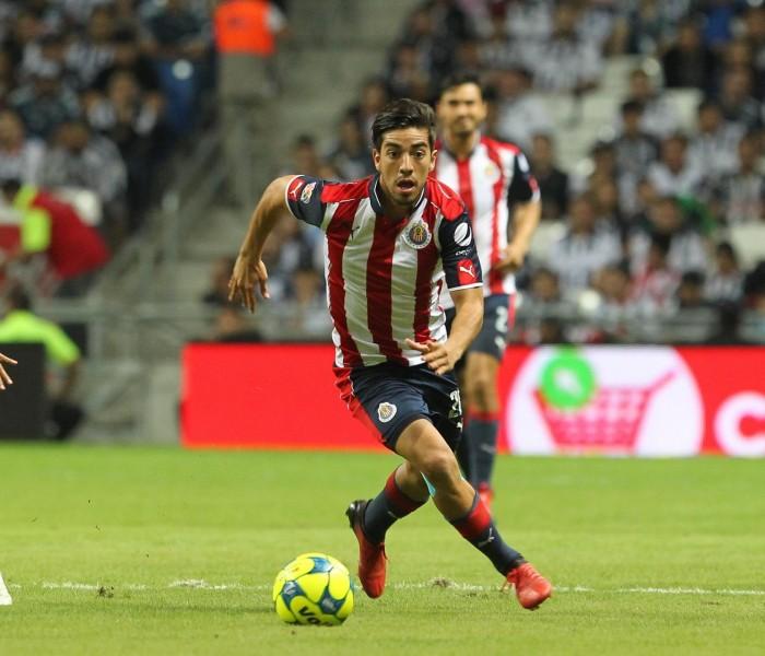 Futbol: Algunos elementos de Chivas vivirán su primer clásico tapatío