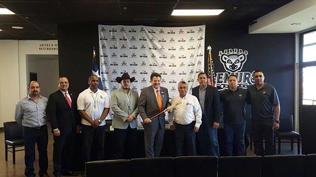 Beisbol, LMB: Vaqueros Laguna tendrá pretemporada en Laredo