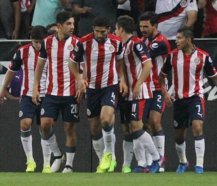 Futbol: Chivas va por su pase a semifinales de Copa MX