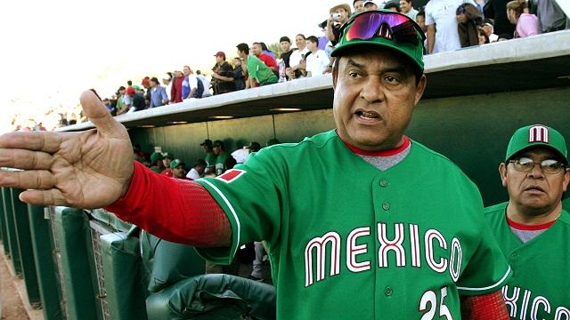 """Beisbol, LMB: Francisco """"Paquín"""" Estrada, víctima de aparente secuestro virtual"""