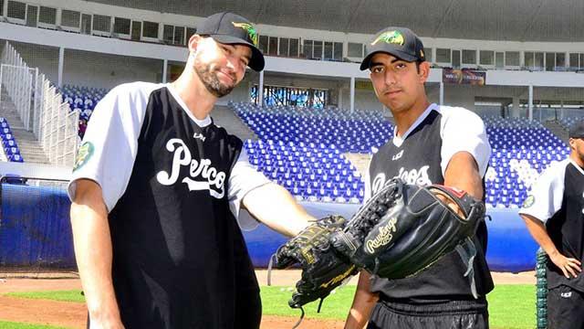 Beisbol, LMB: Von Hayes definió su lineup para juegos de pretemporada de Pericos