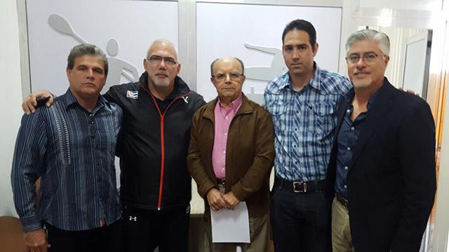 Beisbol, LMB: Liga Mexicana de Beisbol firmó con Laboratorio de La Habana