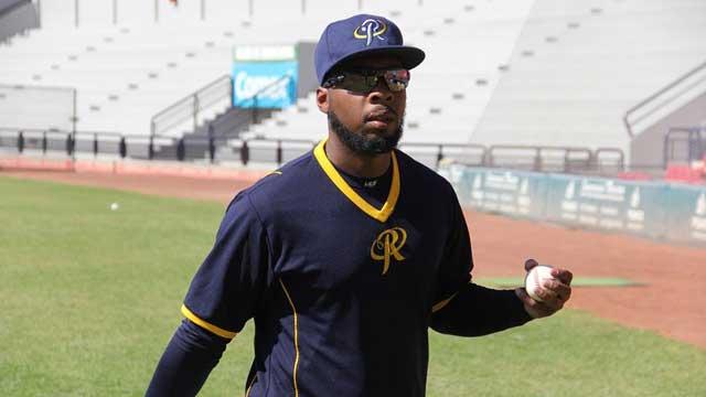 Beisbol, LMB: Roy Merritt ya reportó a la pretemporada de Rieleros