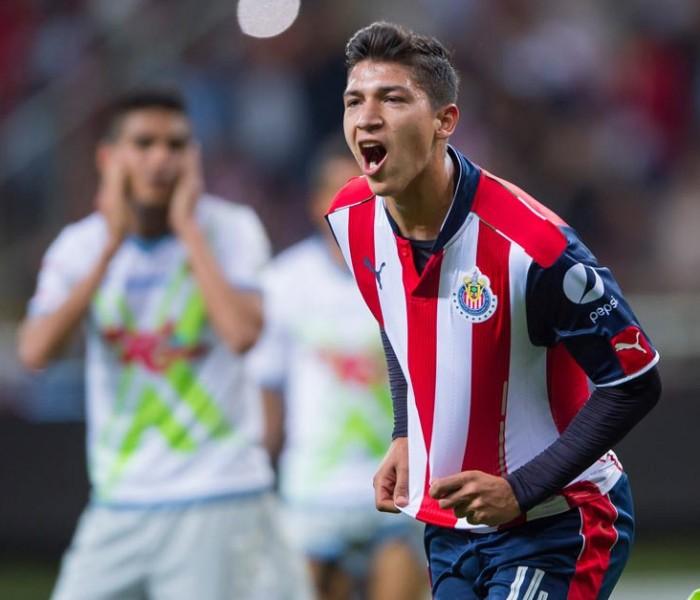 Futbol: Chivas se repuso para eliminar al último equipo del Ascenso MX
