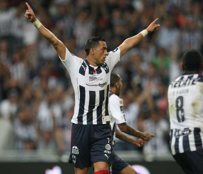 Fútbol: Funes Mori fue intervenido y se le termina el Clausura 2018