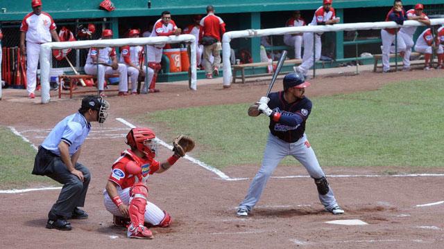 Beisbol, LMB: Bravos derrotó a los Rojos del Águila y completó la barrida en Veracruz