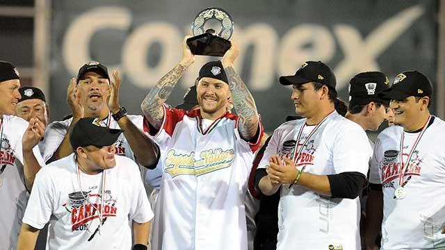 Beisbol, LMB: El australiano Travis Blackley regresa a Pericos de Puebla