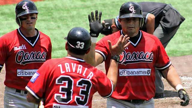 Beisbol, LMB: Samar guió a Guerreros al triunfo sobre Bravos y evitan la barrida