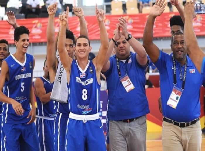 FIBA, Baloncesto: República Dominicana espera regresar al baloncesto de elite
